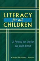 Literacy for All Children PDF