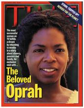 TIME Magazine Biography--Oprah Winfrey