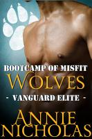 Bootcamp of Misfit Wolves PDF