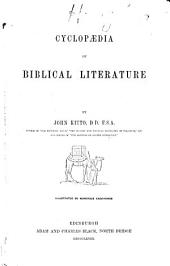 Cyclopaedia of Biblical Literature