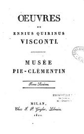 Musée Pie-Clémentin: Volume6