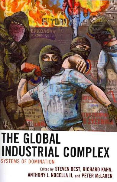 Download The Global Industrial Complex Book