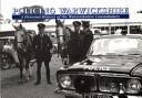 Policing Warwickshire PDF