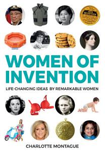 Women of Invention Book