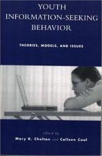 Youth Information-seeking Behavior