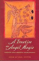 A Treatise on Angel Magic PDF