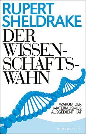 Der Wissenschaftswahn PDF