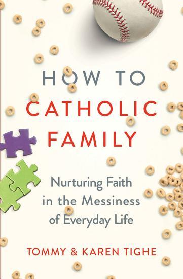 How to Catholic Family PDF