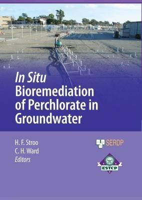 In Situ Bioremediation of Perchlorate in Groundwater PDF