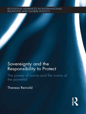 Sovereignty and the Responsibility to Protect