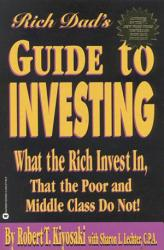 Rich Dad S Guide To Investing Book PDF