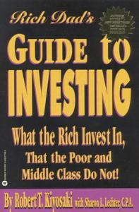 Rich Dad s Guide to Investing Book