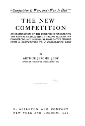 The New Competition PDF