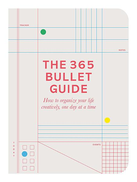 Download The 365 Bullet Guide Book