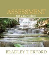 Assessment for Counselors: Edition 2
