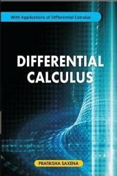 Diffrential Calculus