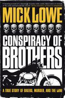 Conspiracy of Brothers PDF