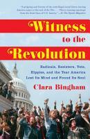 Witness to the Revolution PDF
