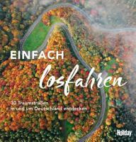 HOLIDAY Reisebuch  Einfach losfahren PDF