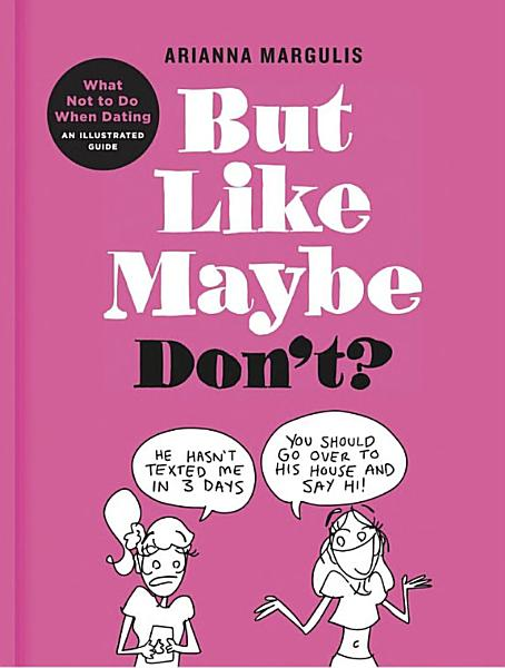 Download But Like Maybe Don t Book