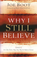 Why I Still Believe Book