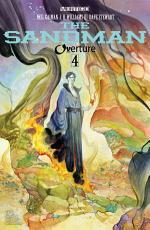 The Sandman: Overture (2013-) #4