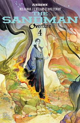 The Sandman  Overture  2013    4