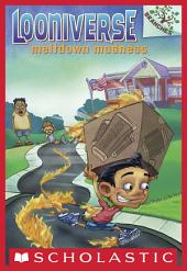Meltdown Madness: A Branches Book (Looniverse #2)