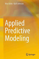 Applied Predictive Modeling PDF