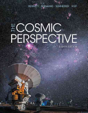 The Cosmic Perspective   Masteringastronomy With Etext Access Card PDF