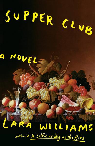 Download Supper Club Book