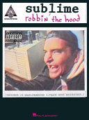Sublime   Robbin  the Hood PDF