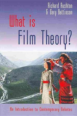 What Is Film Theory  PDF