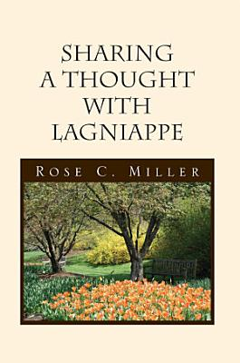Sharing a Thought with Lagniappe PDF