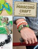 Parachute Cord Craft PDF