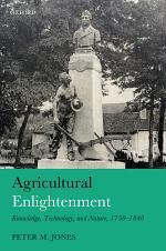 Agricultural Enlightenment