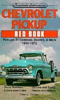 Chevrolet Pickup Red Book PDF