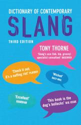 Dictionary of Contemporary Slang PDF