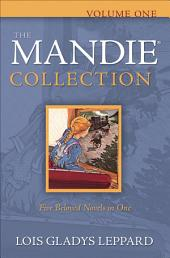 The Mandie Collection :: Volume 1