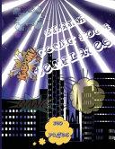 Blank Comic Book Templates Book PDF