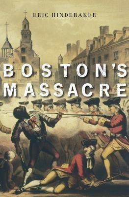 Download Boston   s Massacre Book