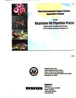 Keystone Oil Pipeline Project, Applicant for Presidential Permit, TransCanada Keystone Pipeline, LP