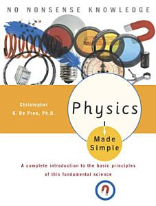 Physics Made Simple PDF