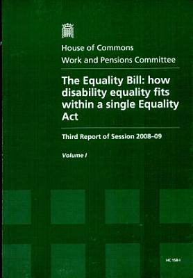 The Equality Bill