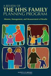 A Review Of The Hhs Family Planning Program Book PDF