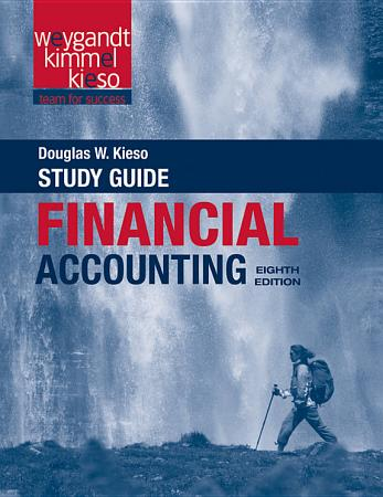 Study Guide to Accompany Financial Accounting  8e PDF