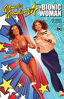Wonder Woman  77 Meets The Bionic Woman Collection PDF