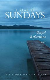 A Year of Sundays: Gospel Reflections