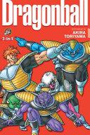 Dragon Ball (3-in-1 Edition), Vol. 8