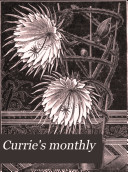 Currie's Monthly